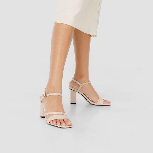 12 đôi giày màu be chỉ từ 212k: Cân được mọi kiểu trang phục, chọn giày bệt cũng hack được vài phân chiều cao - Ảnh 9.