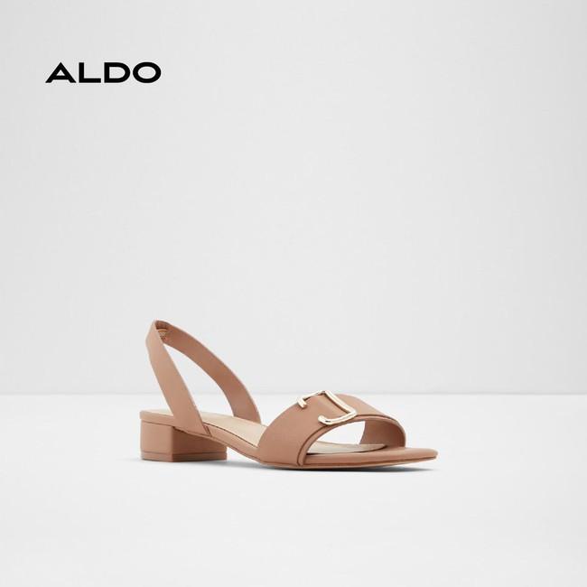 12 đôi giày màu be chỉ từ 212k: Cân được mọi kiểu trang phục, chọn giày bệt cũng hack được vài phân chiều cao - Ảnh 19.
