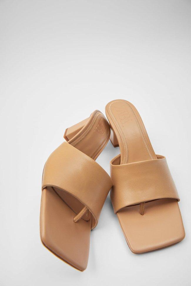 12 đôi giày màu be chỉ từ 212k: Cân được mọi kiểu trang phục, chọn giày bệt cũng hack được vài phân chiều cao - Ảnh 5.