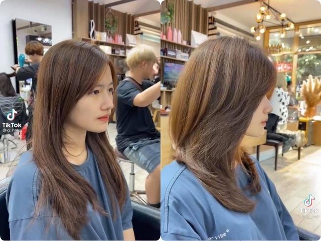 Chẳng cần tận Hàn Quốc xa xôi, hair stylist Việt cũng cắt layer đẹp  - Ảnh 10.