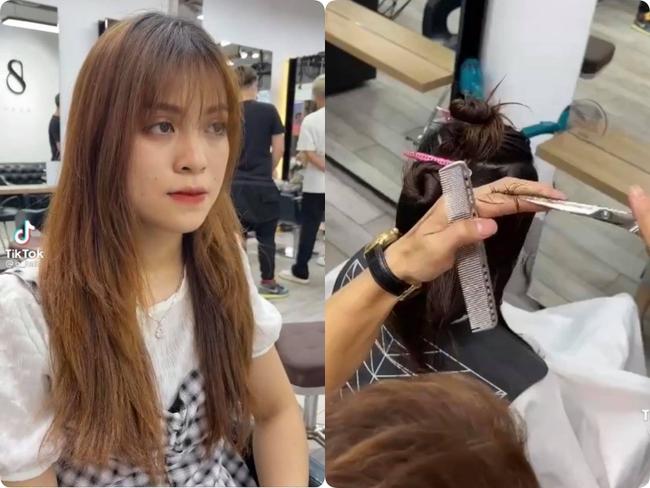 Chẳng cần tận Hàn Quốc xa xôi, hair stylist Việt cũng cắt layer đẹp  - Ảnh 5.