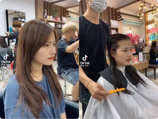 Chẳng cần tận Hàn Quốc xa xôi, hair stylist Việt cũng cắt layer đẹp  - Ảnh 7.