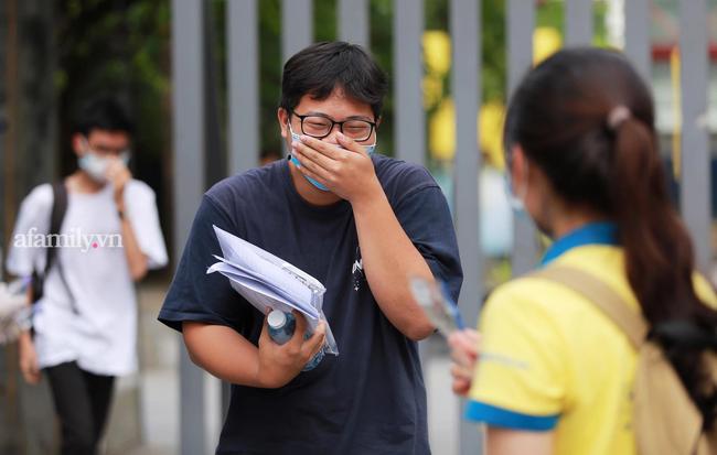 Cập nhật điểm thi tuyển sinh lớp 10 năm 2021: 36 tỉnh thành công bố - Ảnh 1.