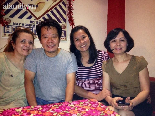 Người vợ Ukraina ở Việt Nam 20 năm chăm chồng đột quỵ: Cuộc hôn nhân trải qua cấm đoán từ nhà nội và câu nói 9 từ bên giường bệnh trong giây phút ngặt nghèo! - Ảnh 8.