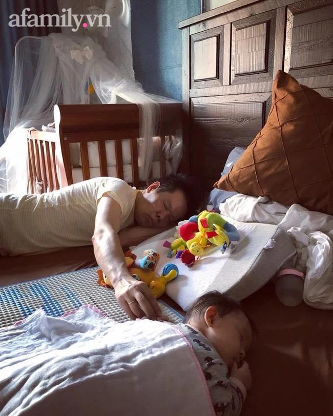 Người vợ Ukraina ở Việt Nam 20 năm chăm chồng đột quỵ: Cuộc hôn nhân trải qua cấm đoán từ nhà nội và câu nói 9 từ bên giường bệnh trong giây phút ngặt nghèo! - Ảnh 11.