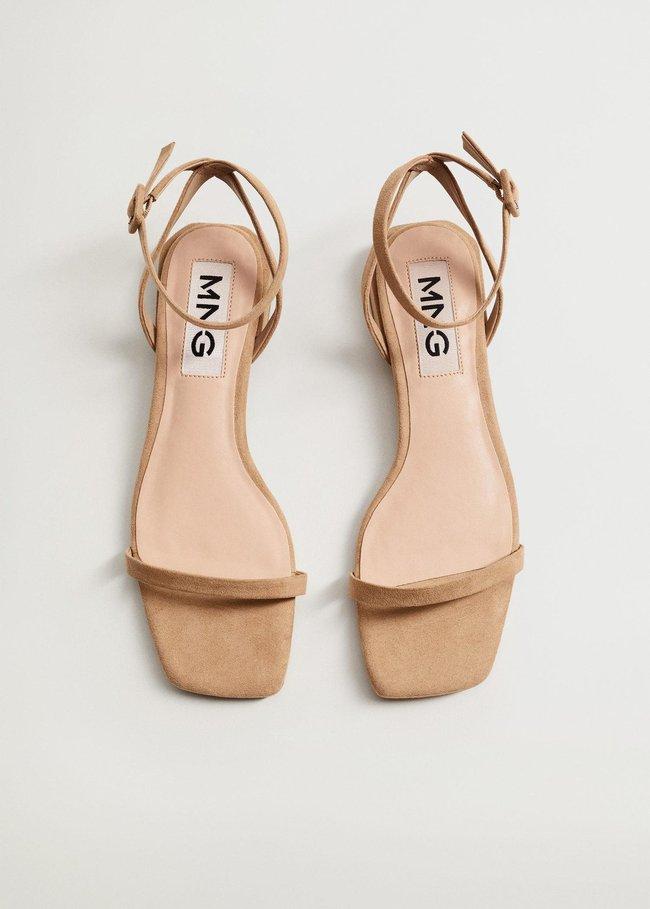 12 đôi giày màu be chỉ từ 212k: Cân được mọi kiểu trang phục, chọn giày bệt cũng hack được vài phân chiều cao - Ảnh 11.