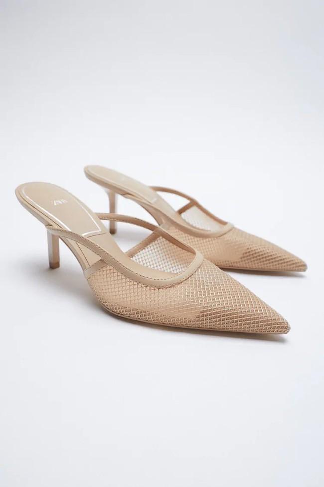 12 đôi giày màu be chỉ từ 212k: Cân được mọi kiểu trang phục, chọn giày bệt cũng hack được vài phân chiều cao - Ảnh 7.