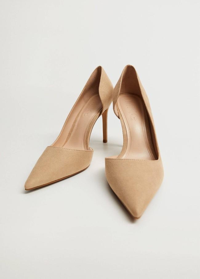 12 đôi giày màu be chỉ từ 212k: Cân được mọi kiểu trang phục, chọn giày bệt cũng hack được vài phân chiều cao - Ảnh 13.