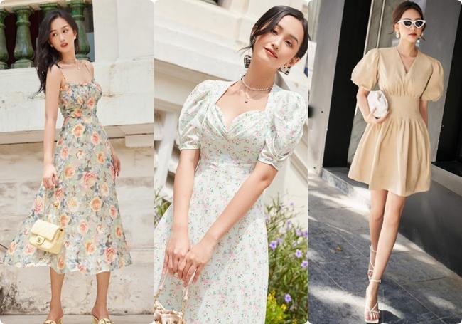 Sale váy hè - Ảnh 14.