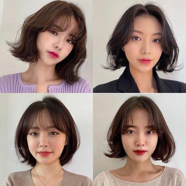 Làm xoăn cho nàng tóc ngắn: 5 kiểu tóc xoăn không hề già, phù phép mái tóc đơn thuần thành sang chảnh vượt bậc - Ảnh 1.