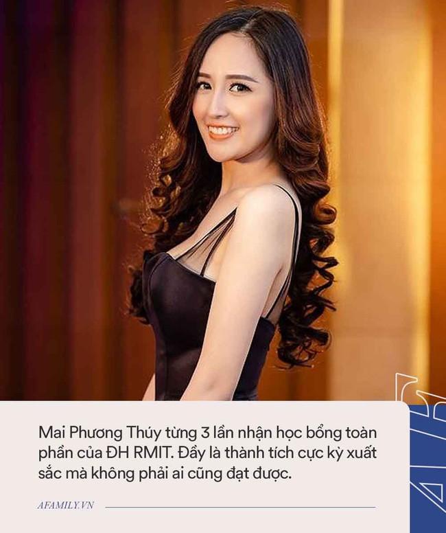 """Có 1 Hoa hậu Việt Nam từng bị chỉ trích """"lên bờ xuống ruộng"""" vì ăn mặc phản cảm nhưng riêng học vấn thì không chê nổi điểm nào - Ảnh 3."""