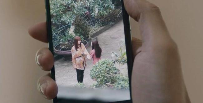 """Mùa hoa tìm lại: Lệ vạch mặt Tuyết, vừa tát vừa chửi xong còn """"unfriend"""" facebook, nào ngờ Tuyết đổ hết tội cho mẹ Việt - Ảnh 12."""