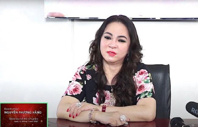 """Vụ nữ """"đại gia"""" kiện bà Nguyễn Phương Hằng 1.000 tỷ đồng vì xúc phạm danh dự: Liệu có khả thi? - Ảnh 4."""
