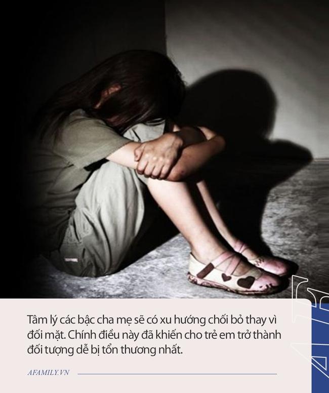 Con trai của chồng xâm hại con gái chung: Câu chuyện đang khiến những người làm cha mẹ phẫn nộ và xót xa - Ảnh 4.