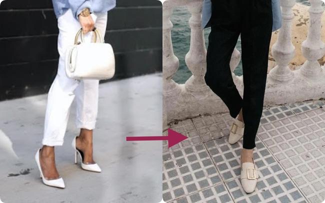 Sandals/ giày dép mùa hè: Có 3 kiểu chị em cần cân nhắc  - Ảnh 5.