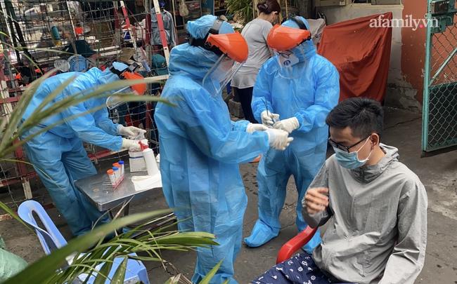 Trưa 3/6, thêm 102 ca nhiễm COVID-19 mới tại Việt Nam - Ảnh 1.