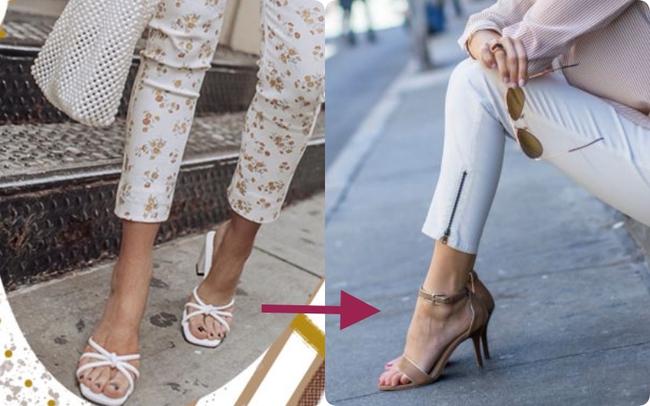 Sandals/ giày dép mùa hè: Có 3 kiểu chị em cần cân nhắc  - Ảnh 7.