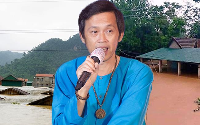 Hoài Linh đã giải ngân xong tiền ủng hộ miền Trung, số tiền tổng kết lại hơn 15 tỷ đồng - Ảnh 3.