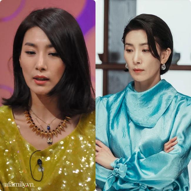 2 nữ chính đỉnh nhất phim Hàn: - Ảnh 1.