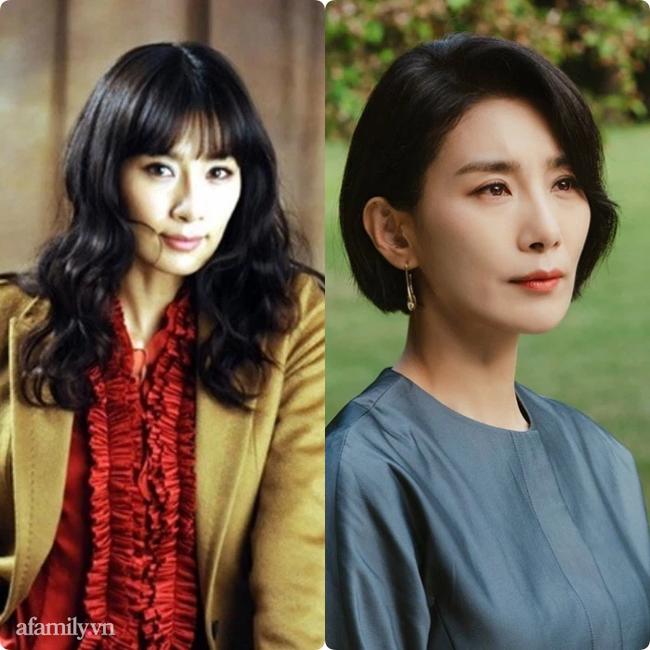 2 nữ chính đỉnh nhất phim Hàn: - Ảnh 2.