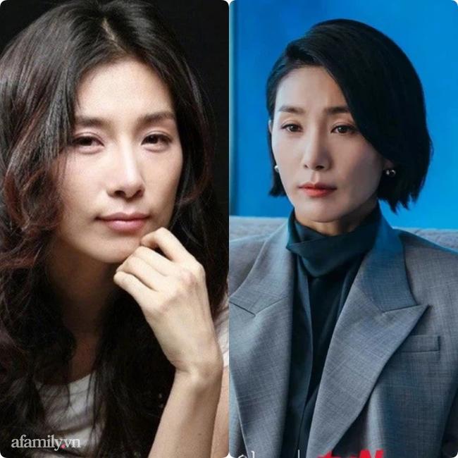 2 nữ chính đỉnh nhất phim Hàn: - Ảnh 3.