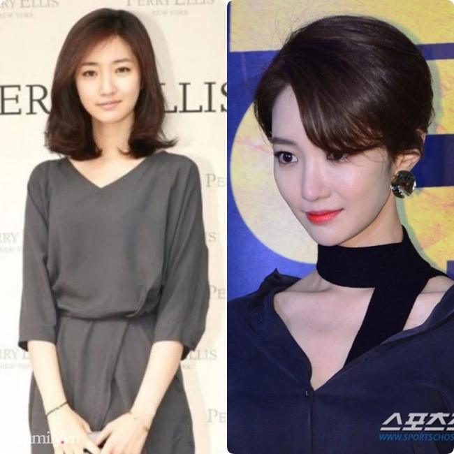 2 nữ chính đỉnh nhất phim Hàn: - Ảnh 5.