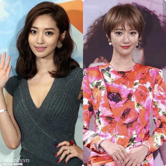 2 nữ chính đỉnh nhất phim Hàn: - Ảnh 6.