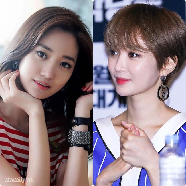 2 nữ chính đỉnh nhất phim Hàn: - Ảnh 7.