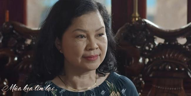 Mùa hoa tìm lại tập 17: Nghiệp quật Tuyết tới tấp, hết bị mẹ Việt dằn mặt lại bị Lệ tuyên bố đừng mơ có được Việt - Ảnh 3.