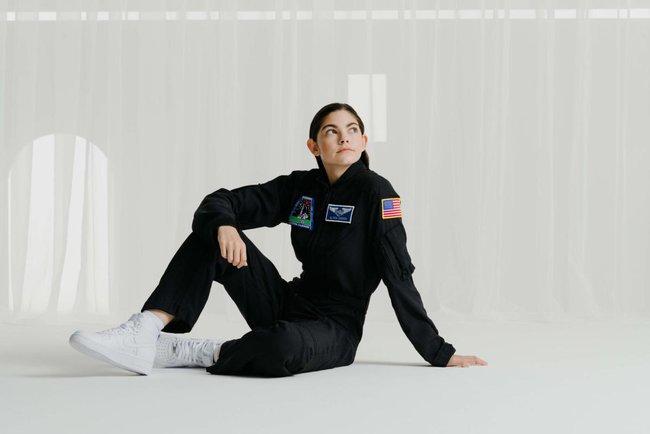 Alyssa Carson: Cô bé 3 tuổi ôm mộng lên sao Hỏa năm nào, chỉ 17 năm sau đã sắp trở thành người trẻ tuổi nhất đặt chân lên vì sao mơ ước - Ảnh 10.