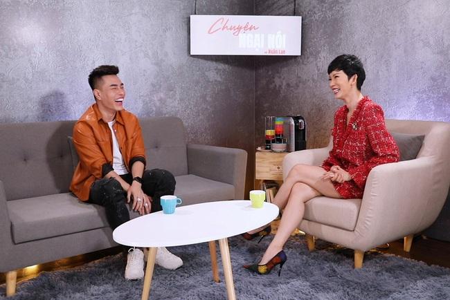 Vợ bị phạt vì bán nước hoa Gucci - Chanel giả, Lê Dương Bảo Lâm kể được mời làm giảng viên dạy bán hàng online - Ảnh 3.