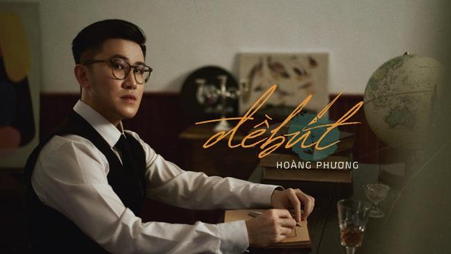 """Hoàng Phương (The Debut) chính thức ra mắt E.P đầu tay kết hợp cùng """"hit-maker"""" Đoàn Minh Vũ - Ảnh 1."""