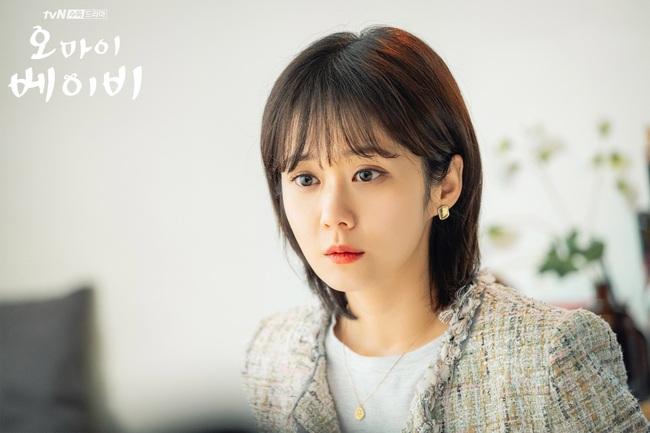 4 kiểu tóc sành điệu giúp nhan sắc trẻ đẹp của Jang Nara càng thăng hoa theo thời gian  - Ảnh 4.