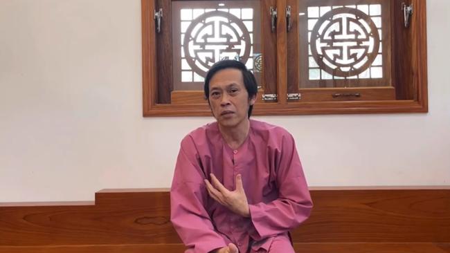 Hoài Linh chính thức xin lỗi và giải trình về số tiền hơn 15 tỷ đồng ủng hộ miền Trung