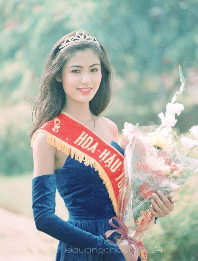 """Chuyện đời tư trắc trở của Hoa hậu Việt Nam vừa qua đời: 2 lần bị tố giật chồng, từng gây sốt với phát ngôn """"Thà khóc trên Mercedes còn hơn trên Wave tàu"""" - Ảnh 1."""