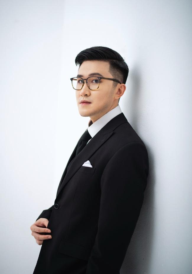 """Hoàng Phương (The Debut) chính thức ra mắt E.P đầu tay kết hợp cùng """"hit-maker"""" Đoàn Minh Vũ - Ảnh 2."""