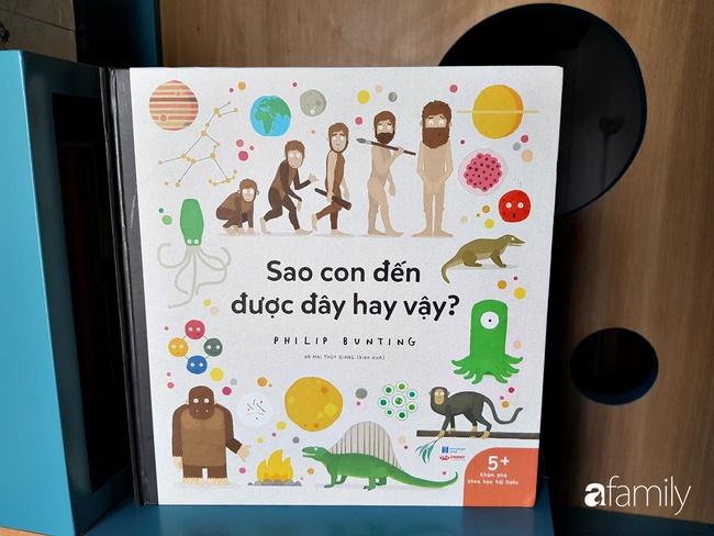 Lý do trẻ nên đọc sách khoa học từ sớm và 10 cuốn sách khoa học hay nhất cho trẻ từ 3-10 tuổi - Ảnh 8.