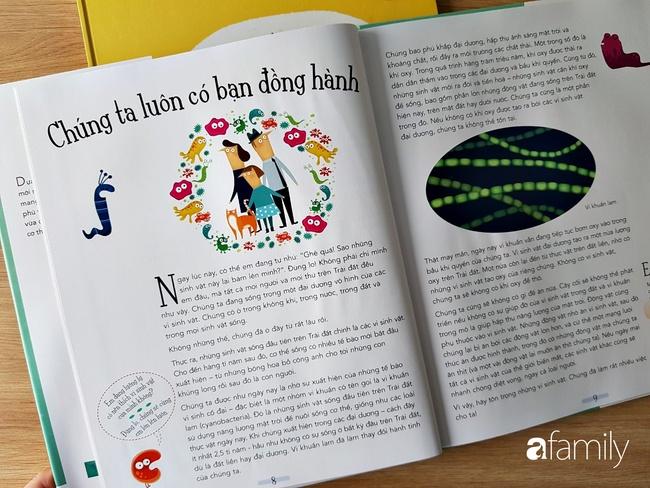 Lý do trẻ nên đọc sách khoa học từ sớm và 10 cuốn sách khoa học hay nhất cho trẻ từ 3-10 tuổi - Ảnh 5.