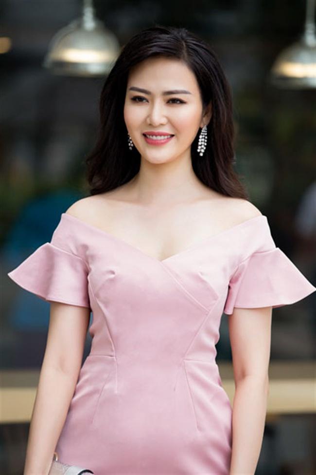 Dòng tâm sự cuối cùng của Hoa hậu Nguyễn Thu Thủy trước khi qua đời - Ảnh 3.