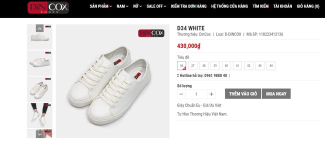 """8 đôi sneakers trắng """"made in Vietnam"""" chuẩn thời thượng, kết hợp được với mọi kiểu đồ và giá chỉ từ 350k - Ảnh 7."""