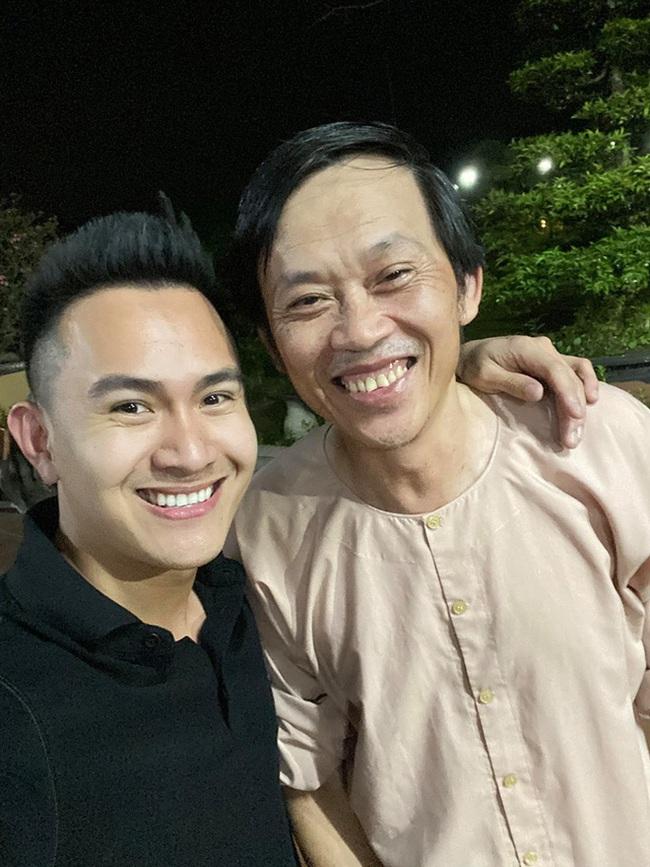 Thành Vinh - con trai ruột NS Hoài Linh chính thức lên tiếng về bình luận gây tranh cãi - Ảnh 3.