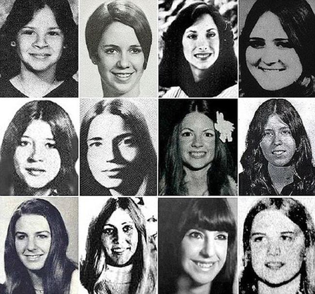 """Ted Bundy: Tuổi thơ cô đơn, bị bạo hành tạo ra """"con quỷ"""" giết người không gớm tay dưới vỏ bọc chàng sinh viên luật hào hoa, phong nhã - Ảnh 4."""