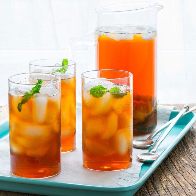 5 công thức trà hoa quả mùa hè này  - Ảnh 7.