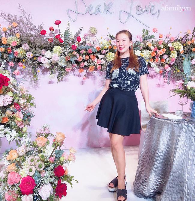 Mẹ đảm Hà Nội chỉ cách tiếp cận khách hàng hiệu quả cho những ai theo niềm đam mê trang trí tiệc cưới - Ảnh 1.