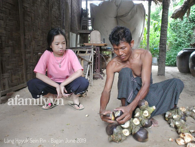 """Ông bố đưa con """"đi bụi"""" từ nhỏ: 7 tuổi con biết đi xe máy, 12 tuổi phượt Myanmar, bắn tiếng Anh tằng tằng và bí quyết gia đình chung nhịp thở - Ảnh 3."""