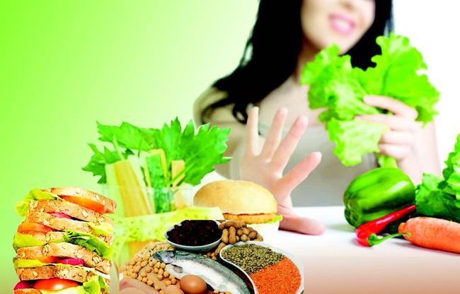 """HLV chia sẻ chuyện giảm cân cực đoan bằng cách ăn quá ít, tập quá nhiều, """"bật mí"""" nguyên tắc đảm bảo sức khỏe, tính mạng khi giảm cân - Ảnh 4."""