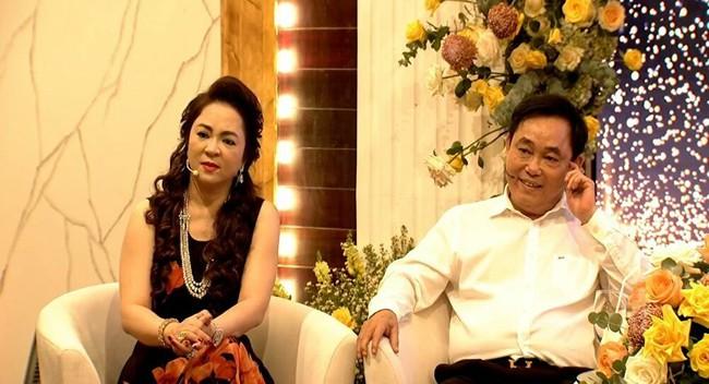 """Bà Phương Hằng tiết lộ đòi ly hôn hàng trăm lần suốt 15 năm, ông Dũng """"lò vôi"""" nhắc đến chuyện sau này có """"bà hai, bà ba""""  - Ảnh 3."""