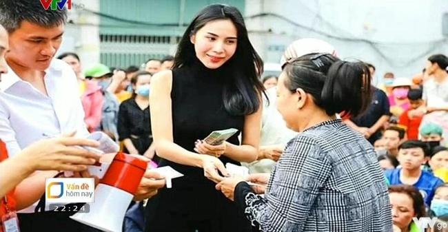 VTV gọi tên Hoài Linh, Trấn Thành, Thủy Tiên trong chủ đề từ thiện: Cuộc giải ngân hơn 15 tỷ đồng nhanh chóng, yêu cầu minh bạch hóa đơn đều được đề cập - Ảnh 3.