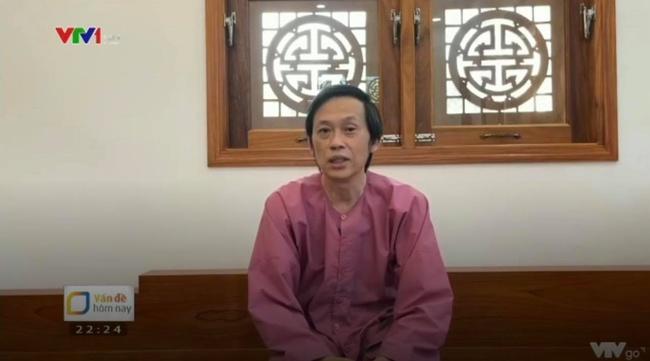 VTV gọi tên Hoài Linh, Trấn Thành, Thủy Tiên trong chủ đề từ thiện: Cuộc giải ngân hơn 15 tỷ đồng nhanh chóng, yêu cầu minh bạch hóa đơn đều được đề cập - Ảnh 1.