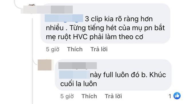 Xôn xao clip Phi Nhung kiểm soát, ra lệnh ép buộc mẹ ruột Hồ Văn Cường  - Ảnh 5.
